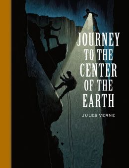 Journey to the Center of the Earth (Sterling Unabridged Classics Series)