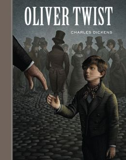 Oliver Twist (Sterling Unabridged Classics Series)