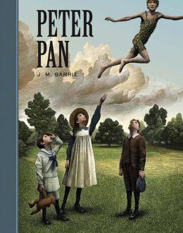 Peter Pan (Sterling Unabridged Classics Series)