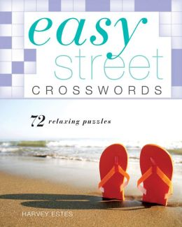 Easy Street Crosswords
