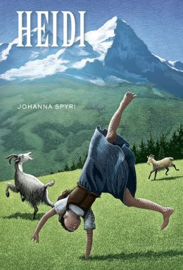 Heidi (Sterling Unabridged Classics Series)