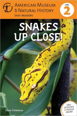 Snakes Up Close!: (Level 2)