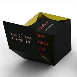 The Cross Gospels