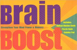 Brain Boost: Strengthen Your Mind Power & Memory