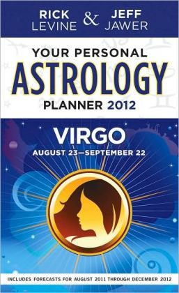 Your Personal Astrology Guide 2012 Virgo