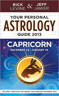 Your Personal Astrology Guide 2013 Capricorn