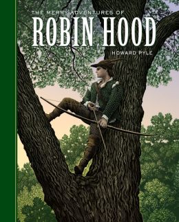 The Merry Adventures of Robin Hood (Sterling Unabridged Classics Series)