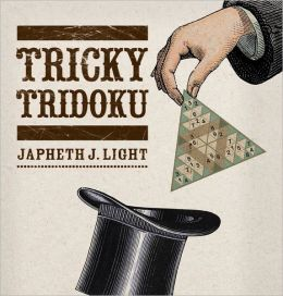 Tricky Tridoku