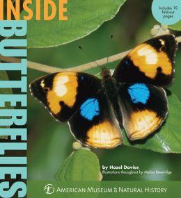 Inside Butterflies (Sterling Inside Series)