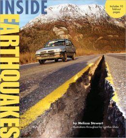 Inside Earthquakes