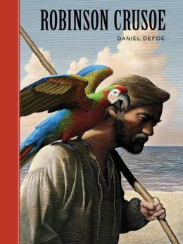 Robinson Crusoe (Sterling Classics Series)