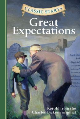 Great Expectations (Classic Starts Series)