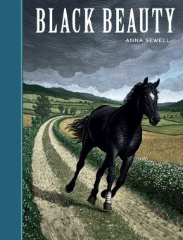 Black Beauty (Sterling Unabridged Classics Series)