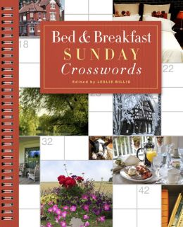 Bed & Breakfast Sunday Crosswords