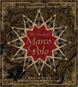 Book Cover Image. Title: The Travels of Marco Polo:  The Illustrated Edition, Author: Marco Polo