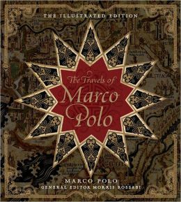 The Travels of Marco Polo: The Illustrated Edition