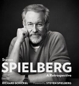 Steven Spielberg: A Retrospective