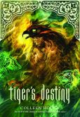 Book Cover Image. Title: Tiger's Destiny (Tiger's Curse Series #4), Author: Colleen Houck