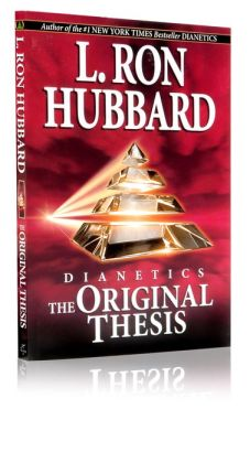 dianetics the original thesis This is the only page where you will find the opportunity to download e-books and pdf re dianetics & scientology for free without any commitment.