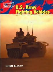 U. S. Army Fighting Vehicles
