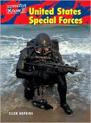 United States Special Forces