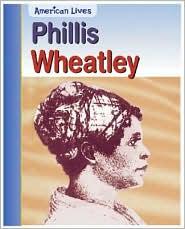 Phillis Wheatley