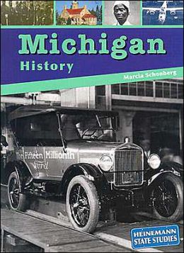 Michigan History