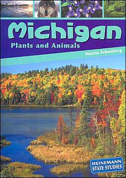 Michigan Plants and Animals