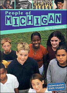 People of Michigan