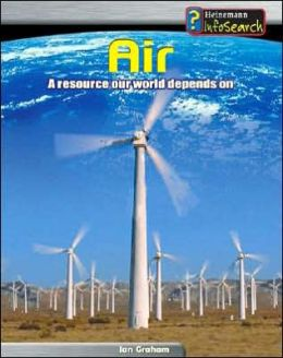 Air: A Resource Our World Depends On