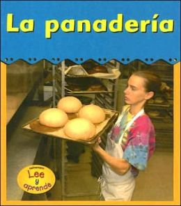 La panadería (Bread Bakery)