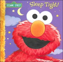 Sesame Street Sleep Tight