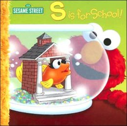 S is for School