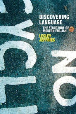 Discovering Language