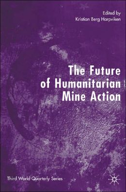 Future of Humanitarian Mine Action