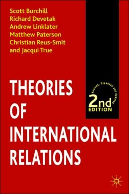 Theories of International Relations, Third Edition