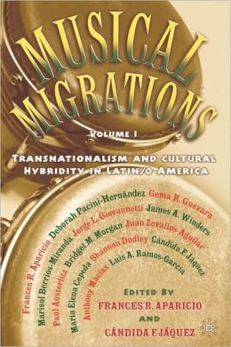 Musical Migrations, Volume I