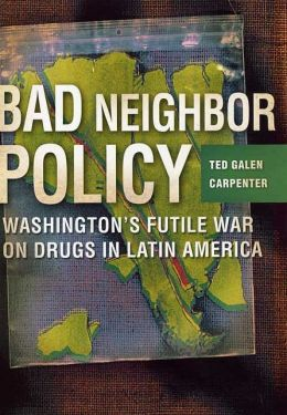 Bad Neighbor Policy