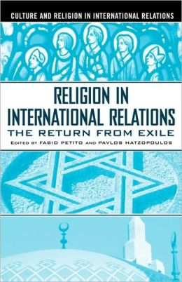 Religion in International Relations