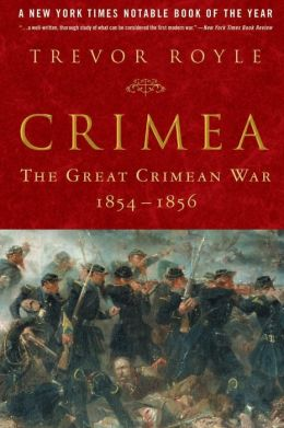Crimea, The Great Crimean War 1854 - 1856