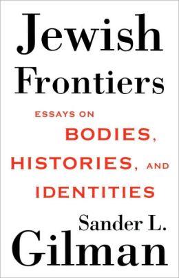 Jewish Frontiers