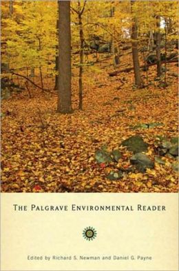 Palgrave Environmental Reader