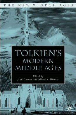 Tolkien's Modern Middle Ages