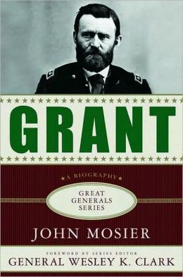 Grant (Great Generals Series)