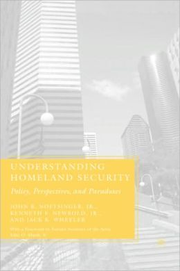 Understanding Homeland Security