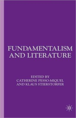 Fundamentalism And Literature