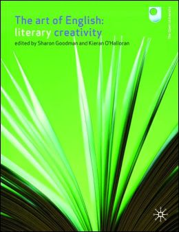 Art of English: Literary Creativity