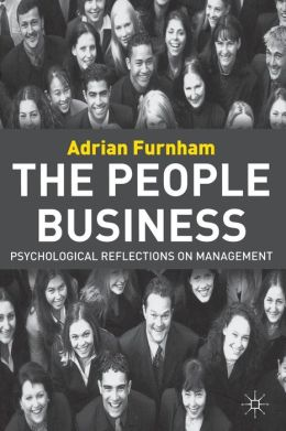 People Business: Psychological Reflections of Management