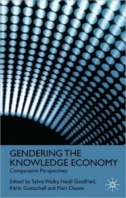 Gendering The Knowledge Economy