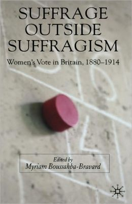 Suffrage Outside Suffragism